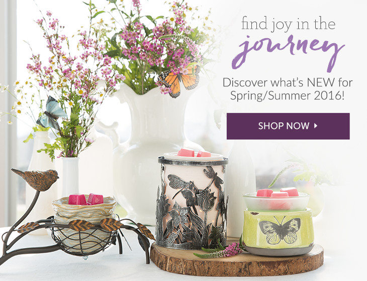 BEARCARE SCENTSY PARTY FUNDRAISER!